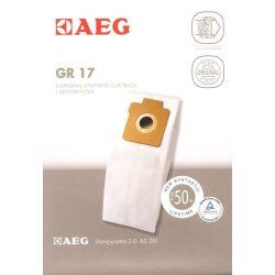 AEG GR17 porzsák