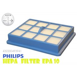 Philips PHPerformerActive HEPA filter