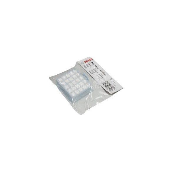 Bosch/Siemels BBZ153HF Hepa H12 szűrő