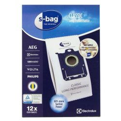 Electrolux 201SMCC S-Bag porzsák MEGA PACK