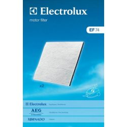 Electrolux EF 74 motorvédő szűrő készlet