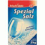 Speciális só mosogatógépekhez