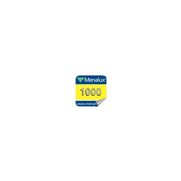 Menalux 1000 porzsák